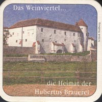 Pivní tácek hubertus-brau-4-zadek