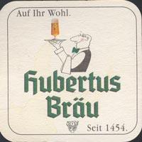 Pivní tácek hubertus-brau-4
