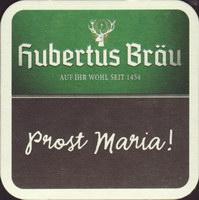 Pivní tácek hubertus-brau-40-small