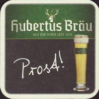 Pivní tácek hubertus-brau-42-small