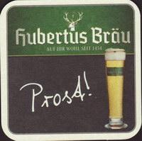 Pivní tácek hubertus-brau-43-small