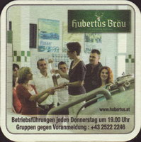 Pivní tácek hubertus-brau-43-zadek-small