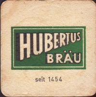 Pivní tácek hubertus-brau-44-small