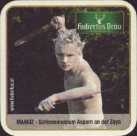Pivní tácek hubertus-brau-60-zadek-small
