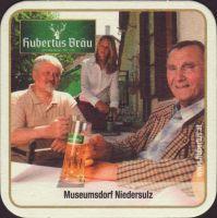 Pivní tácek hubertus-brau-61-zadek-small