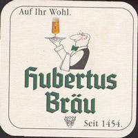 Pivní tácek hubertus-brau-8