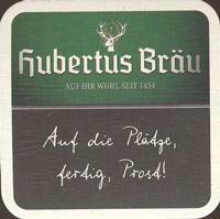 Pivní tácek hubertus-brau-9