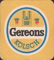 Pivní tácek hubertus-brauerei-gereons-kolsch-9-small