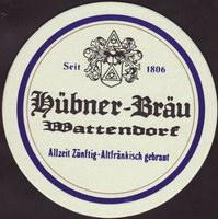 Pivní tácek hubner-wattendorf-1-small