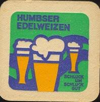 Pivní tácek humbser-1