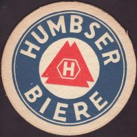 Beer coaster humbser-11-small