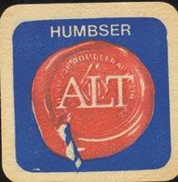 Pivní tácek humbser-2