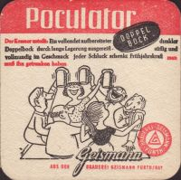 Beer coaster humbser-23-small