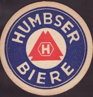 Beer coaster humbser-24-small
