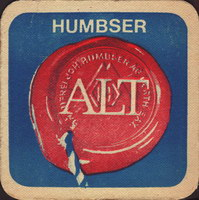Beer coaster humbser-4-small