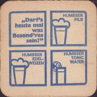 Beer coaster humbser-7-zadek-small