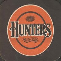 Pivní tácek hunters-1-small