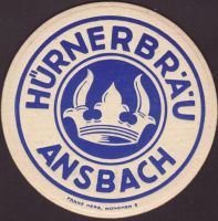 Pivní tácek hurnerbrau-3-oboje