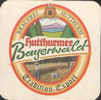 Pivní tácek hutthurmer-bayerwald-1-zadek