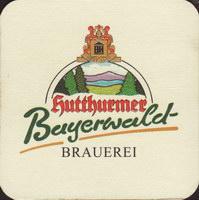 Pivní tácek hutthurmer-bayerwald-10-small