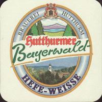 Pivní tácek hutthurmer-bayerwald-11-small