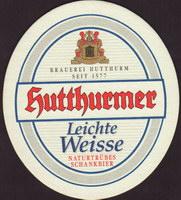 Pivní tácek hutthurmer-bayerwald-13-small