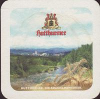 Pivní tácek hutthurmer-bayerwald-20-small