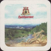 Pivní tácek hutthurmer-bayerwald-21-small