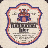 Pivní tácek hutthurmer-bayerwald-23-oboje-small