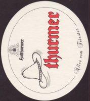 Pivní tácek hutthurmer-bayerwald-25-zadek-small