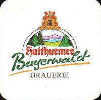 Pivní tácek hutthurmer-bayerwald-4-small