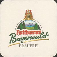 Pivní tácek hutthurmer-bayerwald-5-small