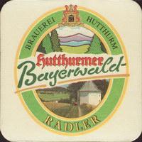 Pivní tácek hutthurmer-bayerwald-8-zadek-small