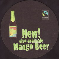 Beer coaster huyghe-13-zadek-small