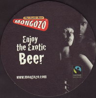 Beer coaster huyghe-19-small