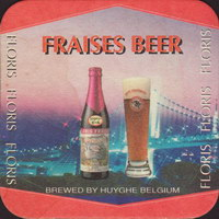 Beer coaster huyghe-29-small