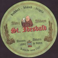 Beer coaster huyghe-46-small