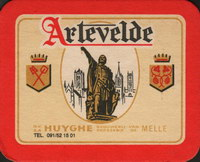 Beer coaster huyghe-7-small