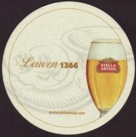 Pivní tácek inbev-1107-small