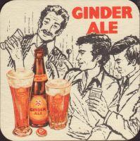 Beer coaster inbev-1171-small