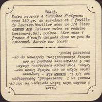 Beer coaster inbev-1171-zadek-small