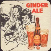 Beer coaster inbev-1172-small