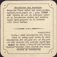 Beer coaster inbev-1172-zadek-small