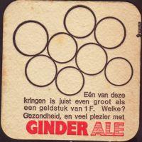Beer coaster inbev-1193-small