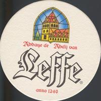 Beer coaster inbev-190