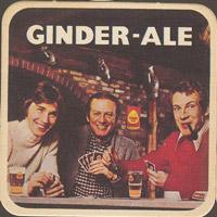 Beer coaster inbev-222