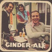 Beer coaster inbev-223