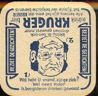 Beer coaster inbev-224-zadek