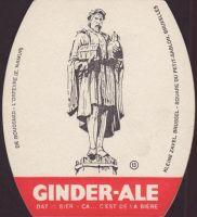Beer coaster inbev-2244-small
