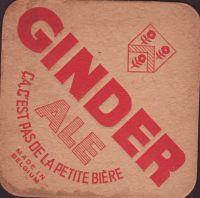 Beer coaster inbev-2246-small